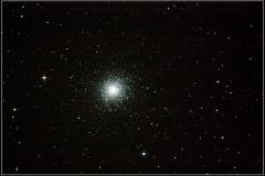 M13 - Herkules Sternhaufen