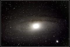 M31 - Andromeda-Galaxie