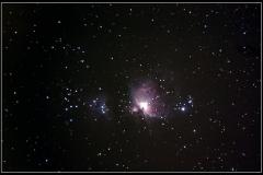 M42 - Orionnebel